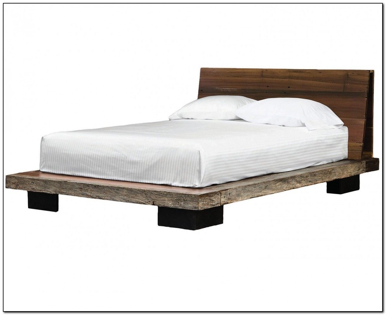 Inexpensive Queen Bed Frame | BEDS DESIGN | Pinterest | Bed, Bed ...