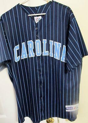 8376c2471c1 North Carolina Tar Heels Baseball jersey