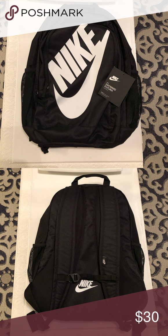 Nike Hayward Futura Backpack Brand New With Tags Nike Hayward Backpack Nike  Bags Backpacks 6a22f98fc8686