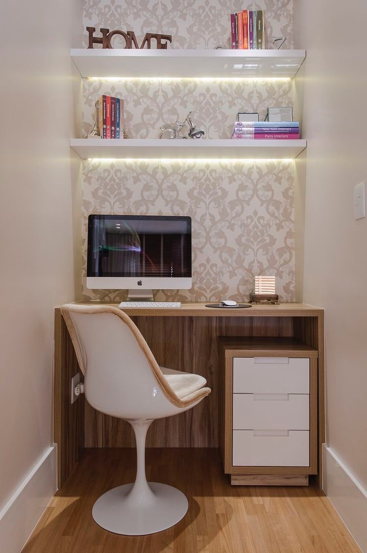 20 Trendy Ideas For A Home Office With Skylights: Home Office Design, Home Office Decor, Home Decor