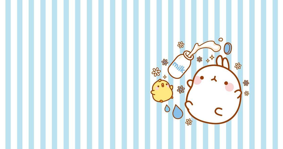 Paling Bagus 24 Wallpaper Cute Untuk Kawaii Laptop Wallpapers Top Free Kawaii Laptop How To Set A Gif As Molang Wallpaper Unicorn Wallpaper Kawaii Wallpaper