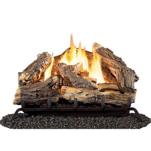 Gas Logs For Fire Place Ideas De Jardineria Jardineria
