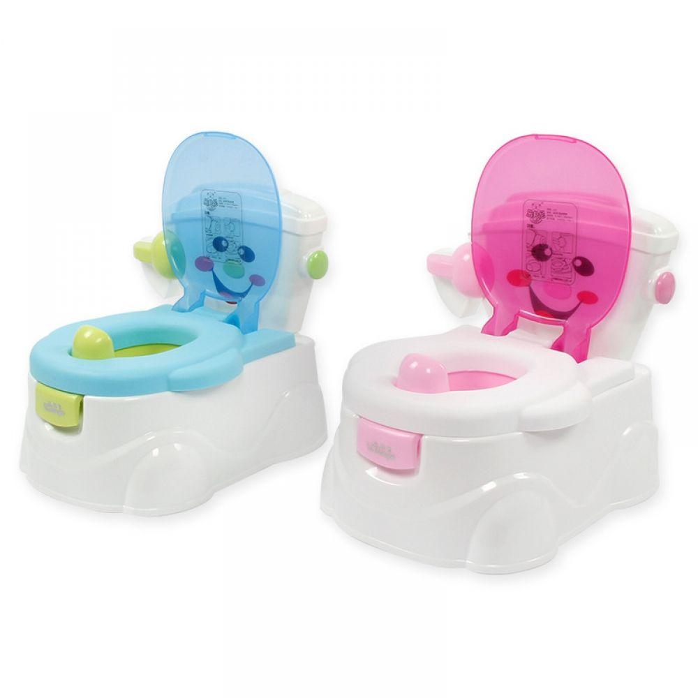 Novedad Portatil Bebe Nino Orinal Potty Toddler Acampar Al Bano