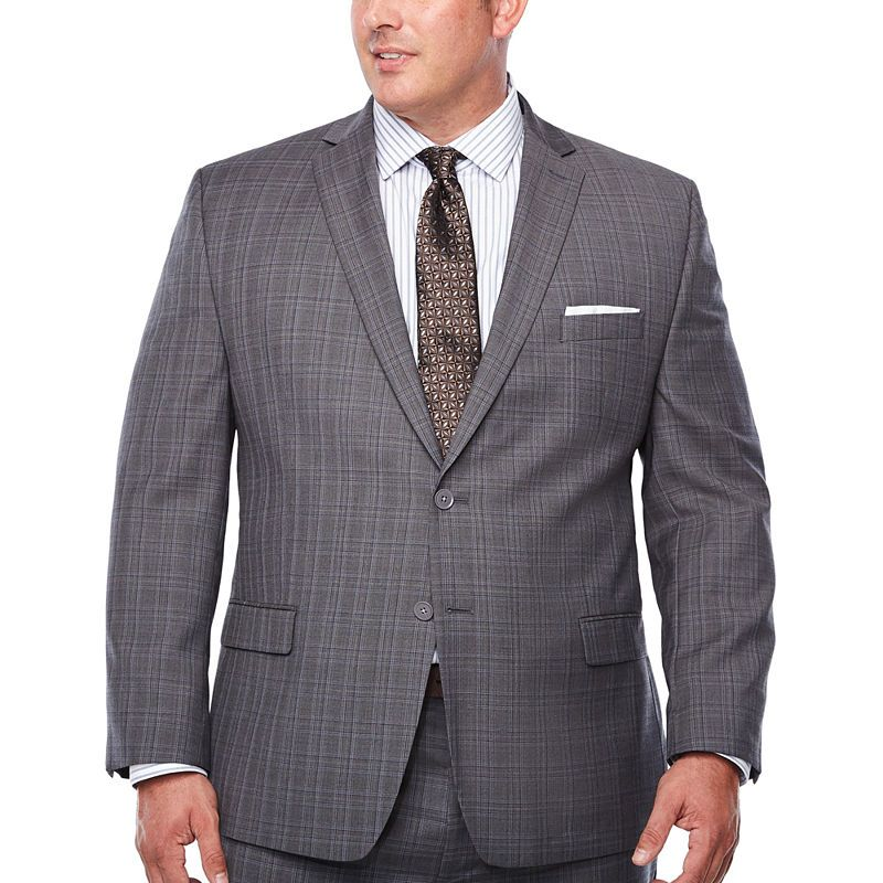 Collection by Michael Strahan Plaid
