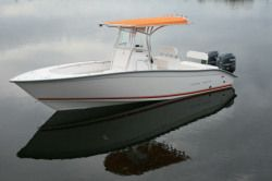 New 2013 Cape Horn Boats 24 Offshore Boat Center Console