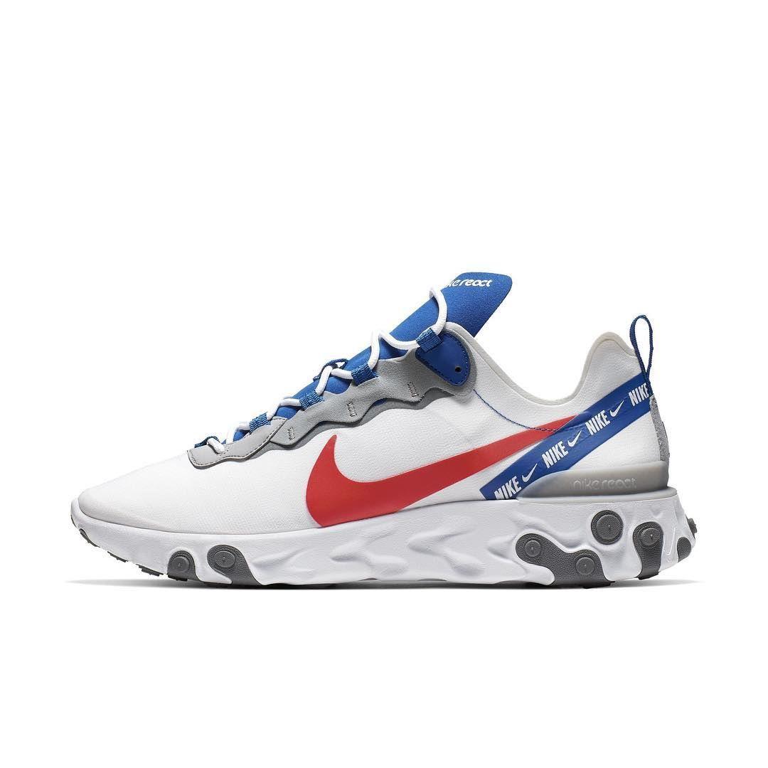chaussure garcon sport nike