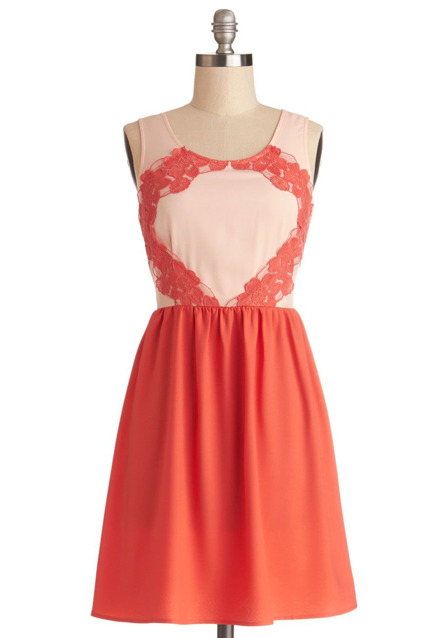 Destination wedding dress modcloth stylish affordable