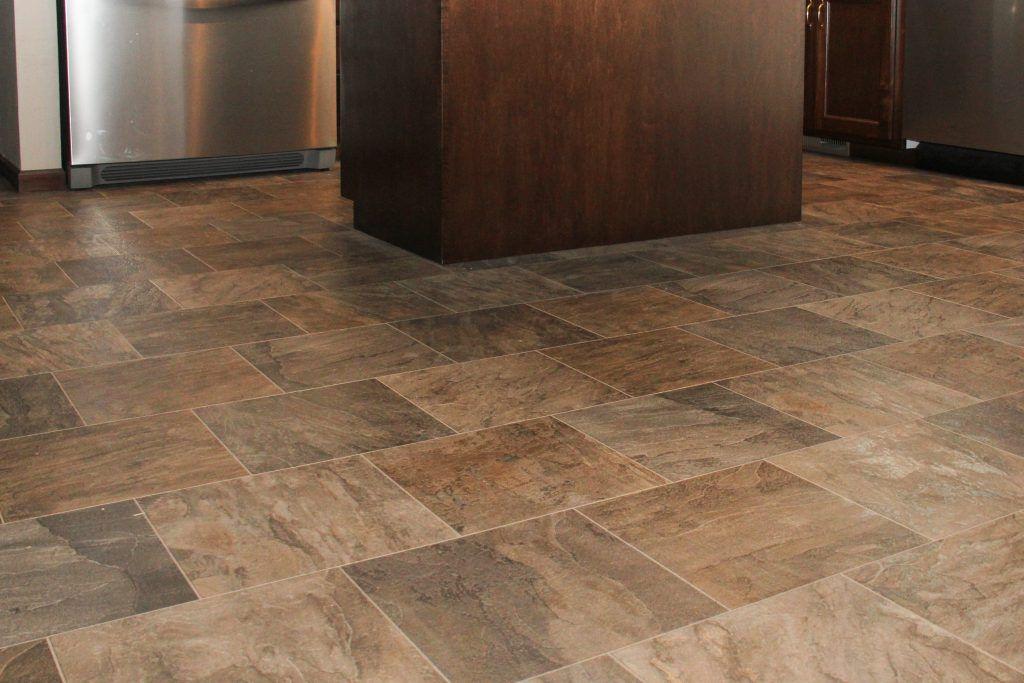 Luxury Vinyl Tile Kitchen Floor Luxury Vinyl Tile Kitchen