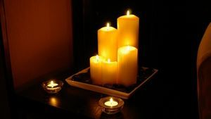 How To Remove Candle Wax Candle Wax Removal Candles Candle Making