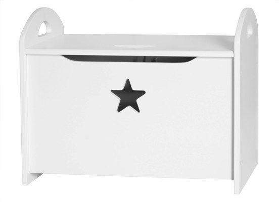 Kiva tähti-lelulaatikko