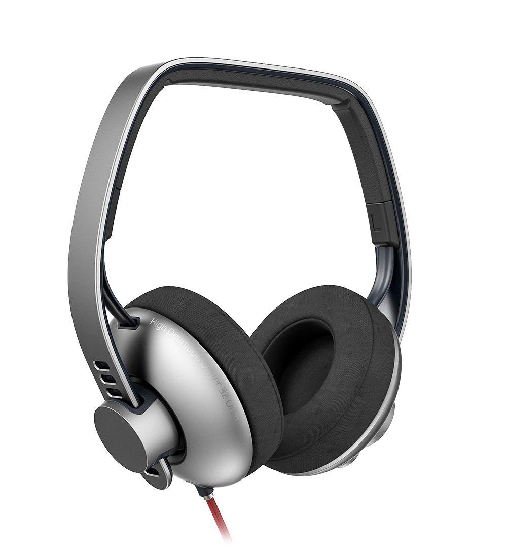 OHM headphones by Jake Jongha Lee Wearable device