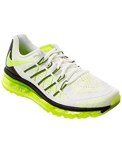 info for 7f680 27491 Nike Unisex Air Max 2015 Sneaker 8M 95W White *** Check out this great  product.(This is an Amazon affiliate link and I receive a commission for  the sales)