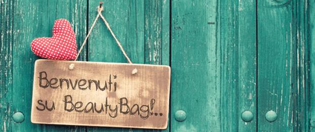 """Benvenuti su BeautyBag, il primo sito in Italia di recensioni di cosmetici, make up, centri estetici e hair stylist scritte dagli utenti. Cosa aspetti? Registrati e scrivi subito la tua prima recensione anche di un prodotto non ancora recensito cliccando sul tasto """"SCRIVI RECENSIONE"""". Contribuisci anche tu a far crescere la community BBag"""