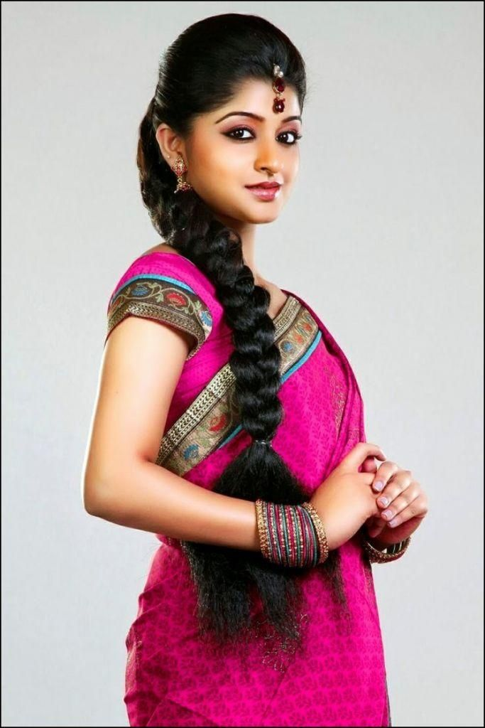 15 Indian Braid Hairstyles That You Can Try Too | Indian hairstyles, Indian hairstyles for saree ...