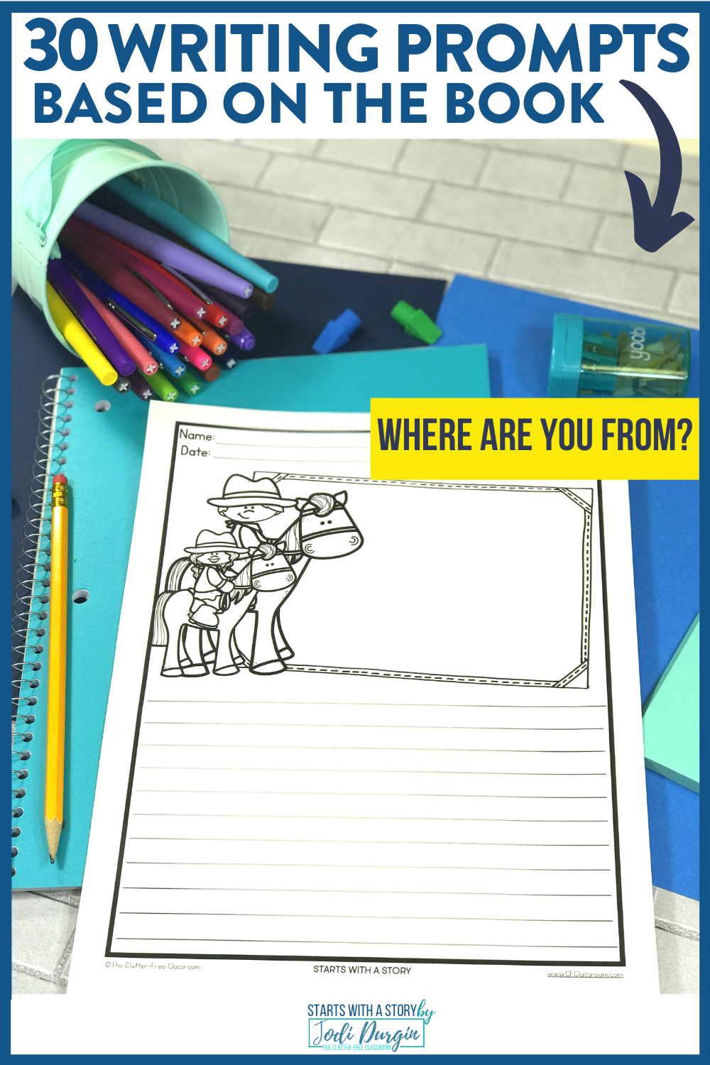 Where Are You From Writing Prompts In 2021 Read Aloud Activities Activities Teaching Reading Comprehension [ 1500 x 1000 Pixel ]