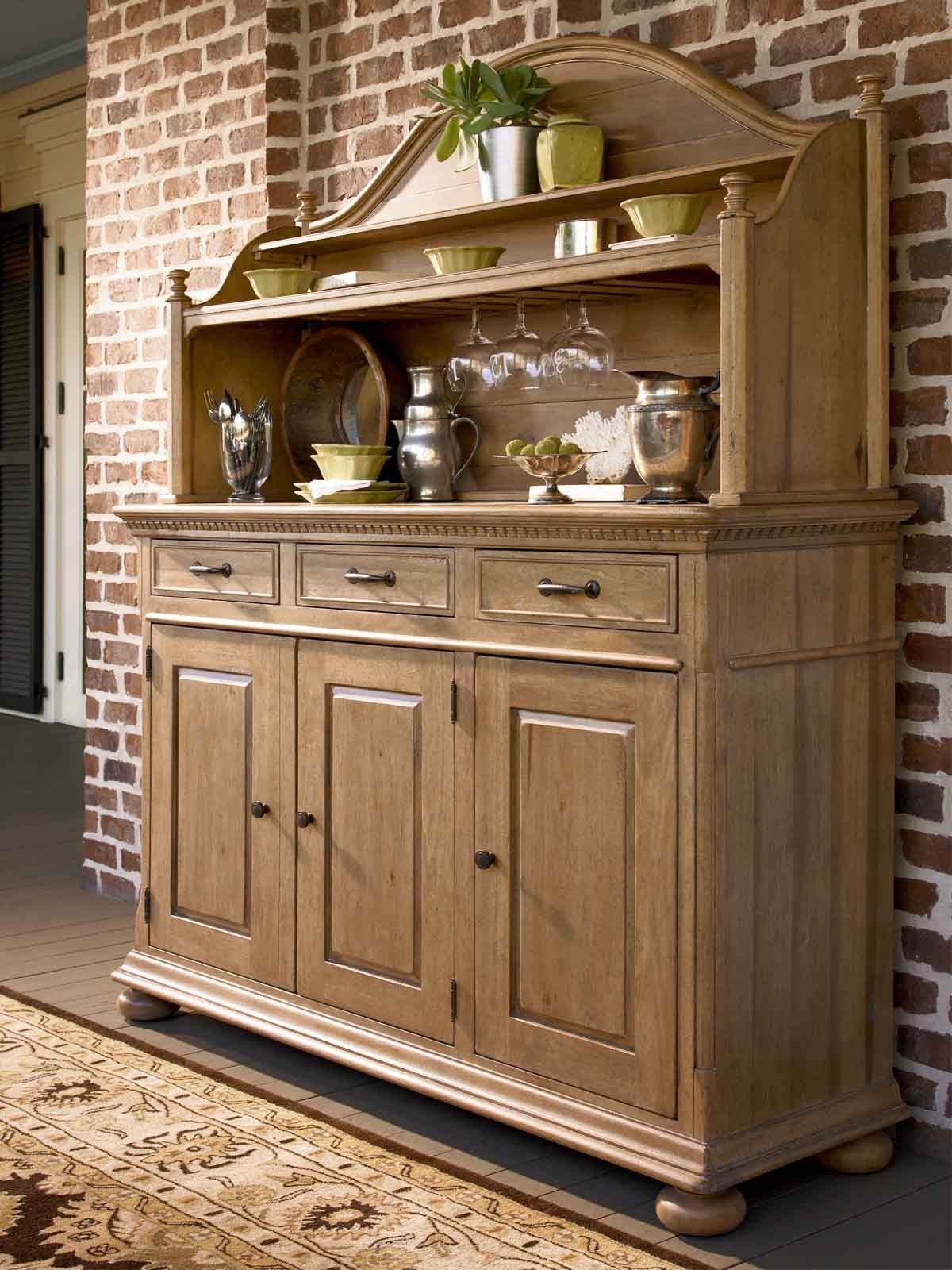 Universal Furniture Paula Deen Down Home Family-Style ...