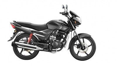 Hero Achiever 150 Bike India Hero