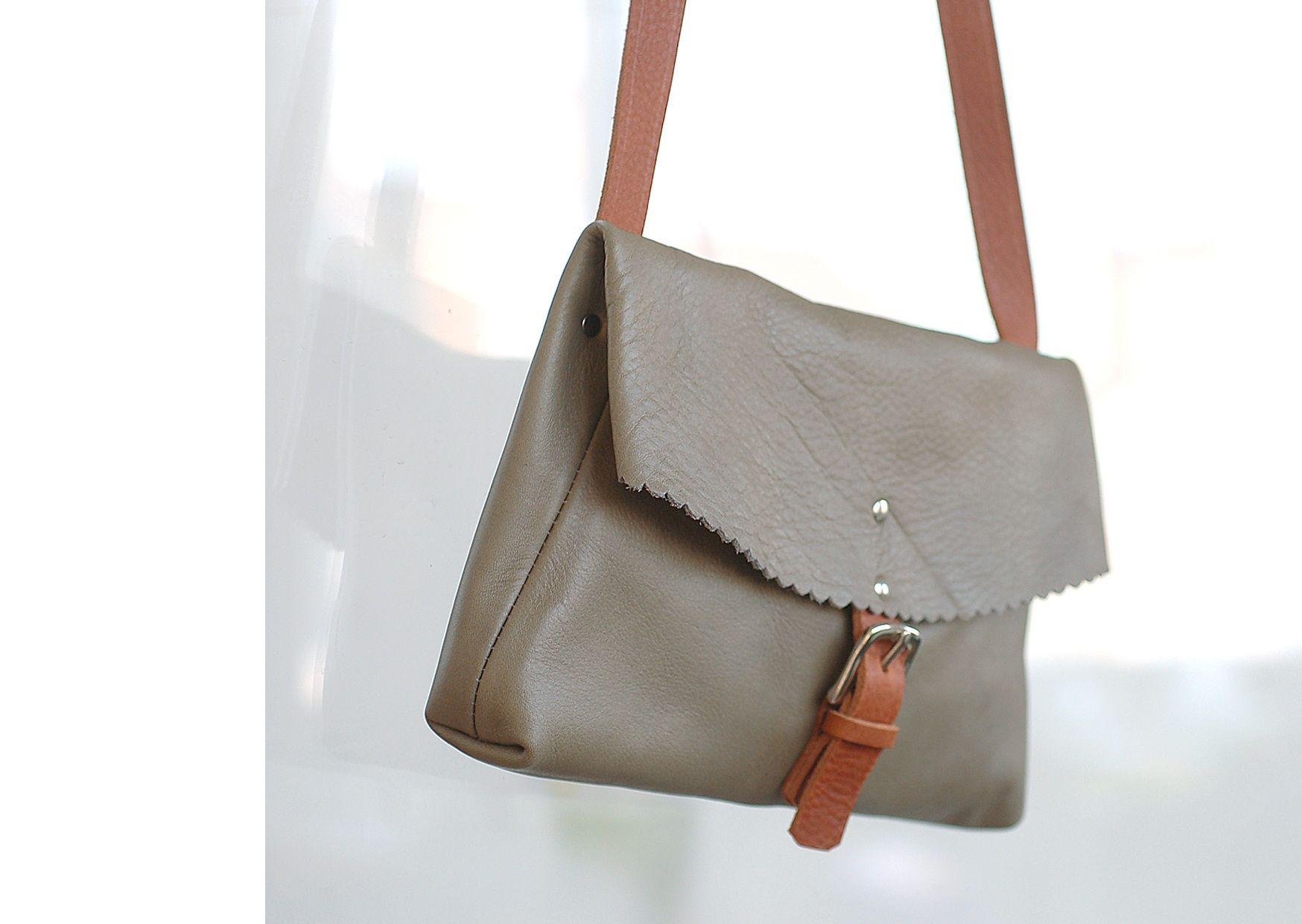 Anna Pugh ADELE bag AW13