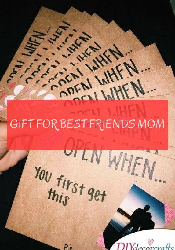 Geschenk Für Beste Freunde Mama