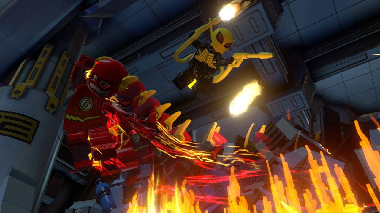 Identity Crisis - Lego Batman 3: Beyond Gotham - Xbox One ...