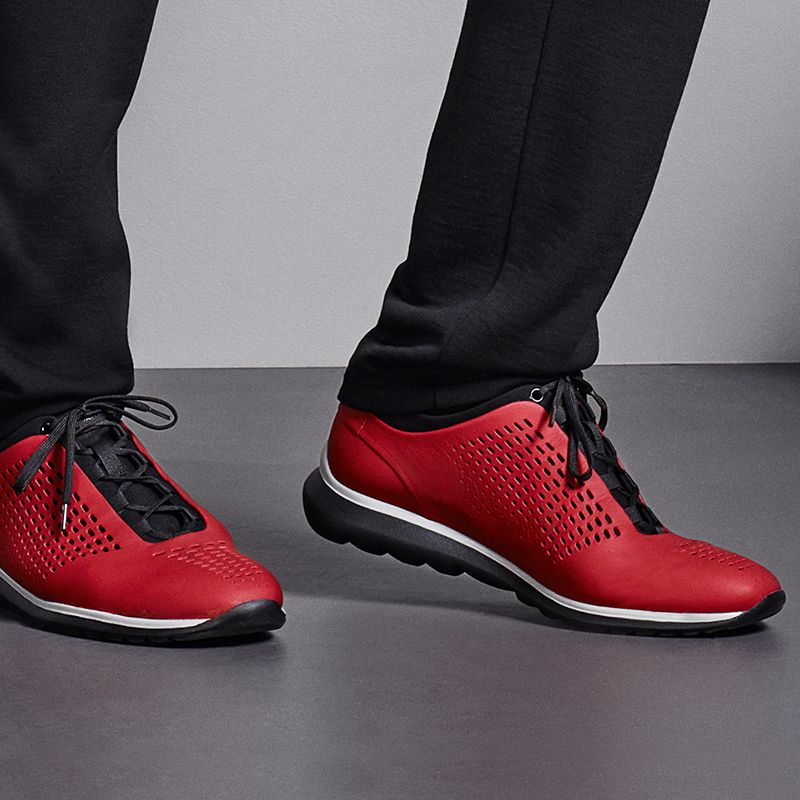 And Sport Zegna Design Technology Contemporary The Cutting Edge New Ew8qf0T