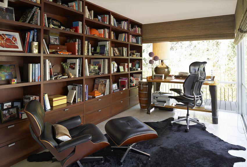 15 Gorgeous Studies Amp Workspaces Idei Pentru Acas