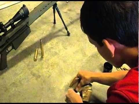 How to make fake 50 cal bullets | Wasteland/Zwalk | Bullet