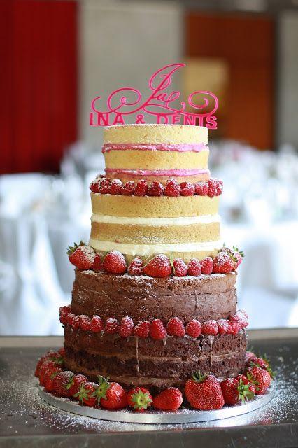 Feines Handwerk: Hochzeit