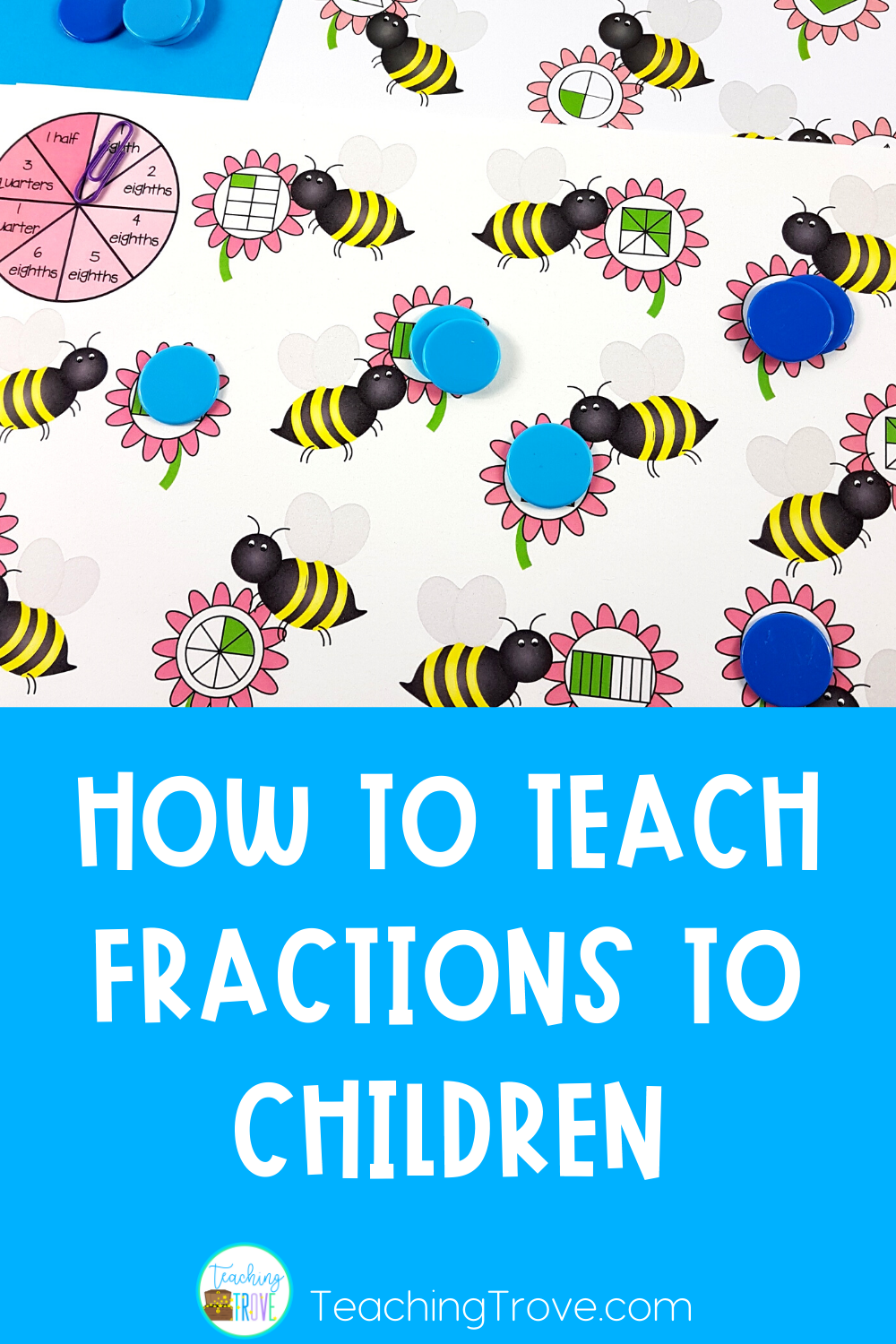 How To Make Learning Fractions Easy Learning Fractions 4th Grade Math Games Math Center Activities [ 1500 x 1000 Pixel ]