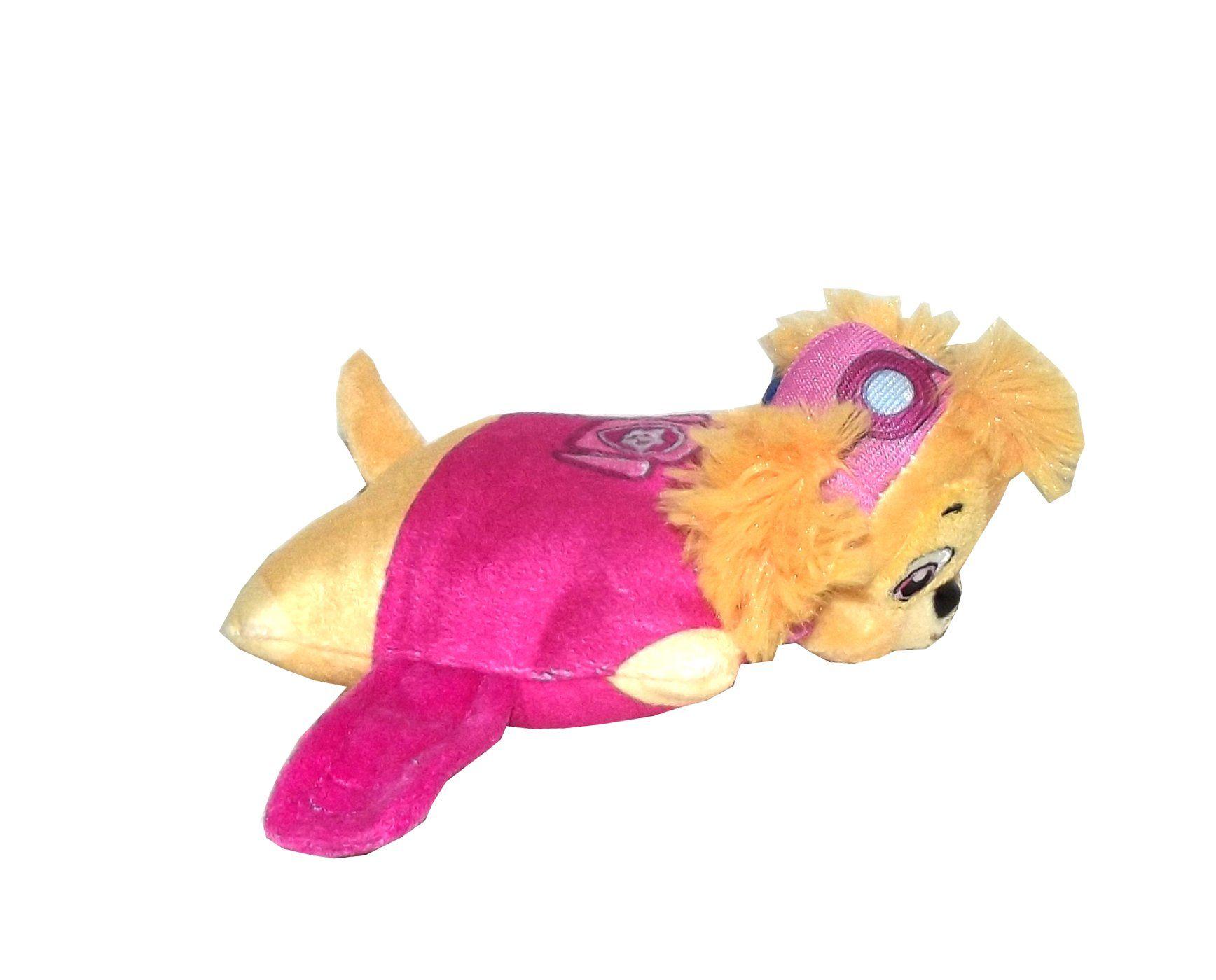 Pillow Pet Skye Paw Patrol 2 in 1 Plush Pillow