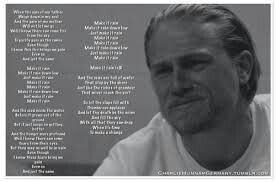 Pin By Kelly On Soa Some Other Shows Too Sins Of My Father Sons Of Anarchy Samcro Songs