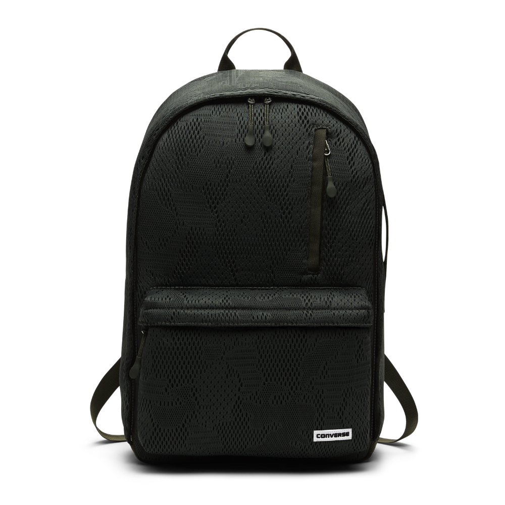 Converse Knit Backpack (Olive) Clearance Sale | Converse