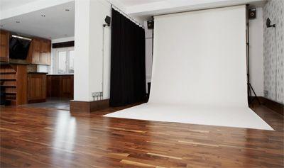 Photography Studio Design