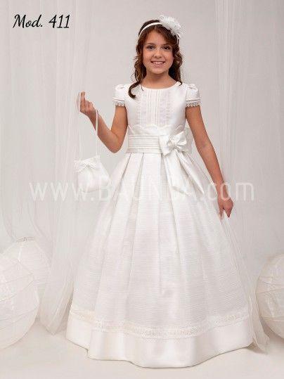 Vestidos de primera comunion baratos en madrid