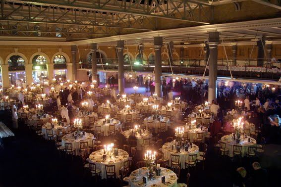 The Asian Wedding Editors Guide Huge Venue Central London