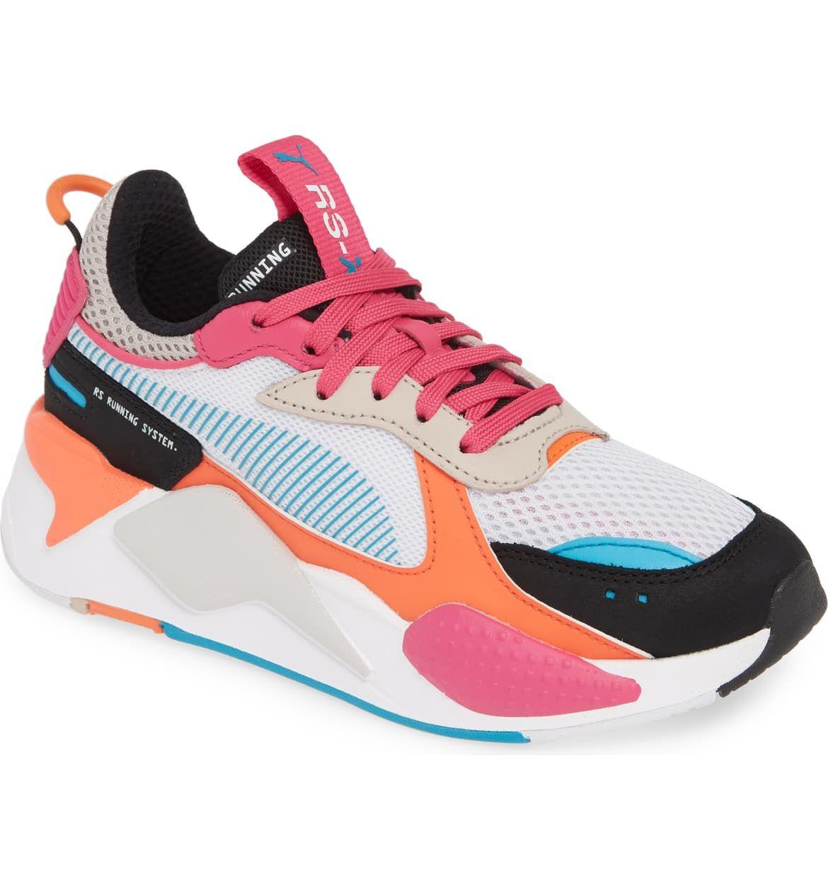 PUMA RS-X Reinvention Sneaker (Women
