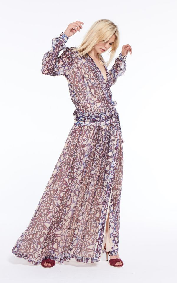 Go Dresses Colette Arizona Ready To Et Robe Fw18 0q8wvwg