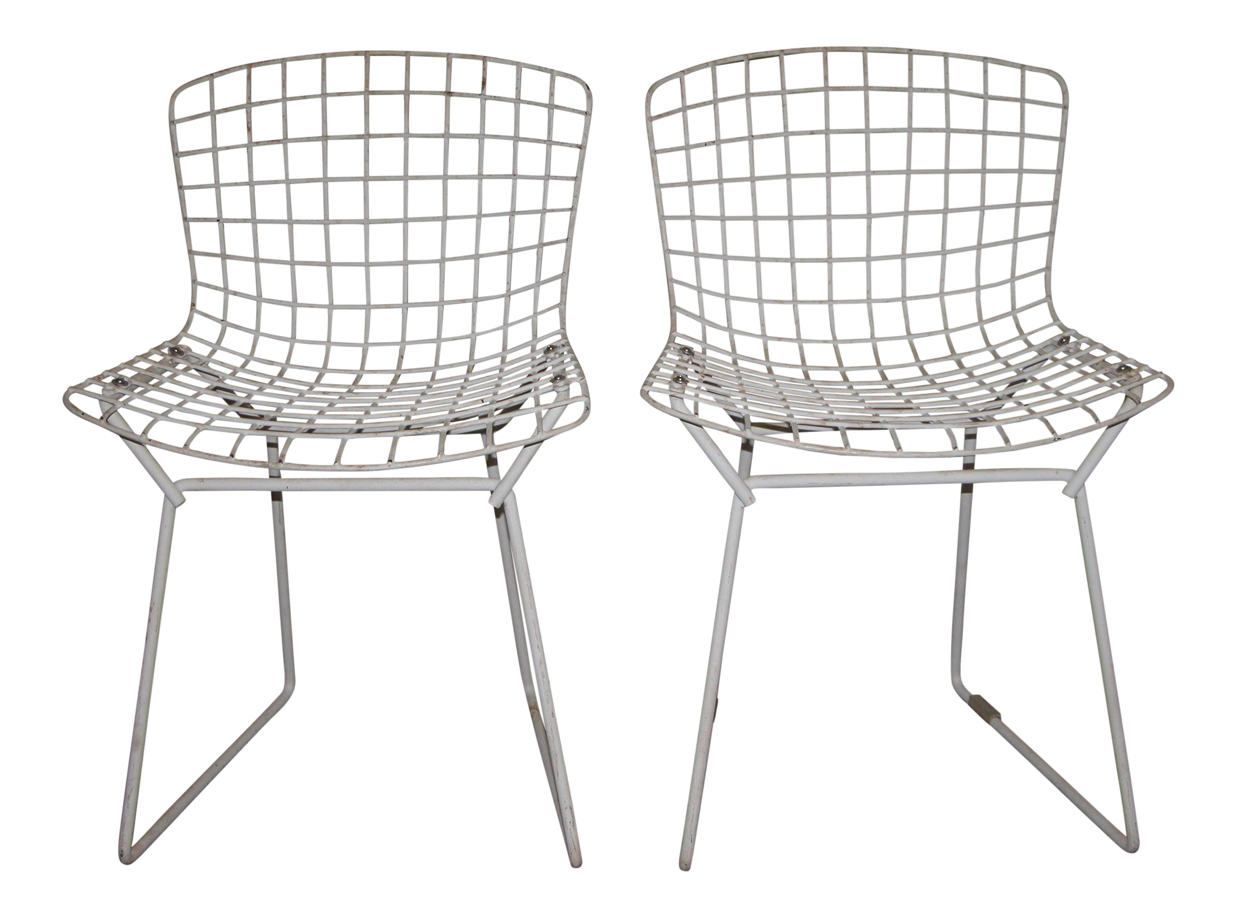 dkr pair lovely tower product wire eames chair chairs decaso base of eiffel