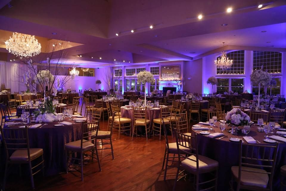 Cruiseport Gloucester Hues Of Blue And Lilac Designed By 617 Weddings Affordable Wedding Venues Wedding Options Wedding Guest Dress Summer