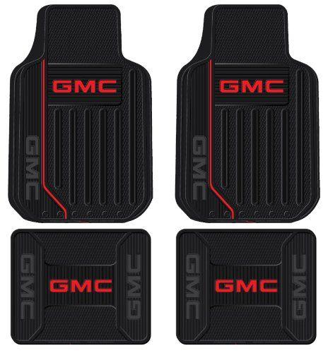 Gmc Sierra Floor Mats Gmc Trucks Gmc Terrain Gmc