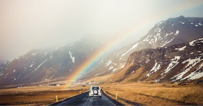 Iceland. So beautiful, so ethereal, and so darn expensive. This is the guide with money-saving tips for travellers on a budget – covering food, transport and more in Iceland.