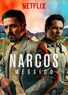 Narcos Messico Film All Episodes Mexico Wallpaper