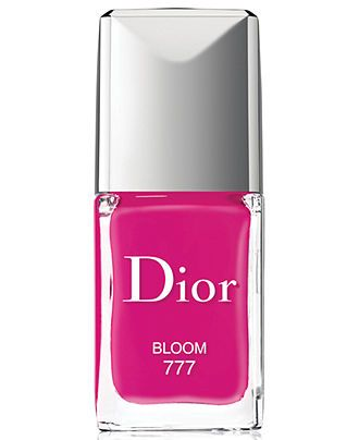 Dior Vernis Trianon Spring Look Nails Beauty Macy S Hair