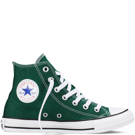 Converse - Gloom Green | Converse verte, Chaussures converse ...