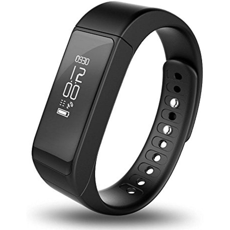 Aihontai i5 plus Bluetooth Smart Bracelet Watch Wristband