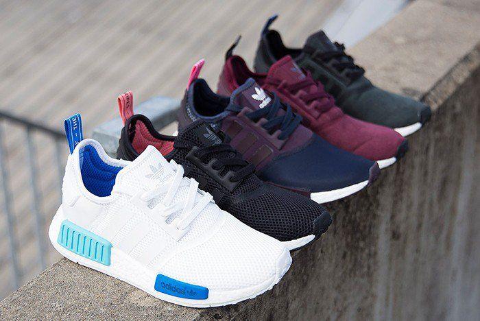 Eight Fresh adidas NMD Runner Colourways For March - Sneaker Freaker d07571075ebcd
