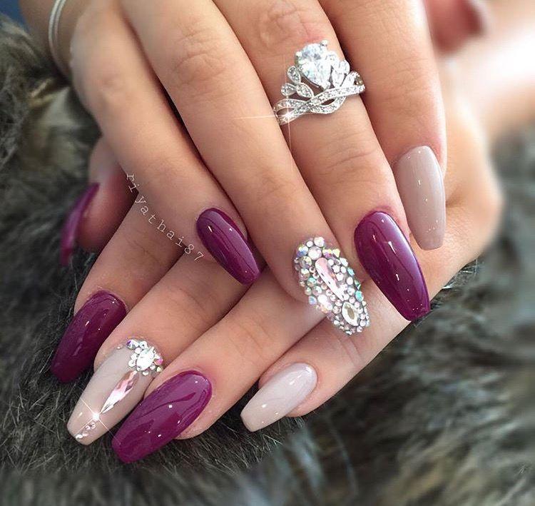 Pin de Audrey Liechti en Nails   Pinterest