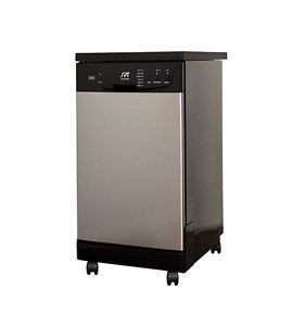 How Do Portable Dishwashers Work Portable Dishwasher