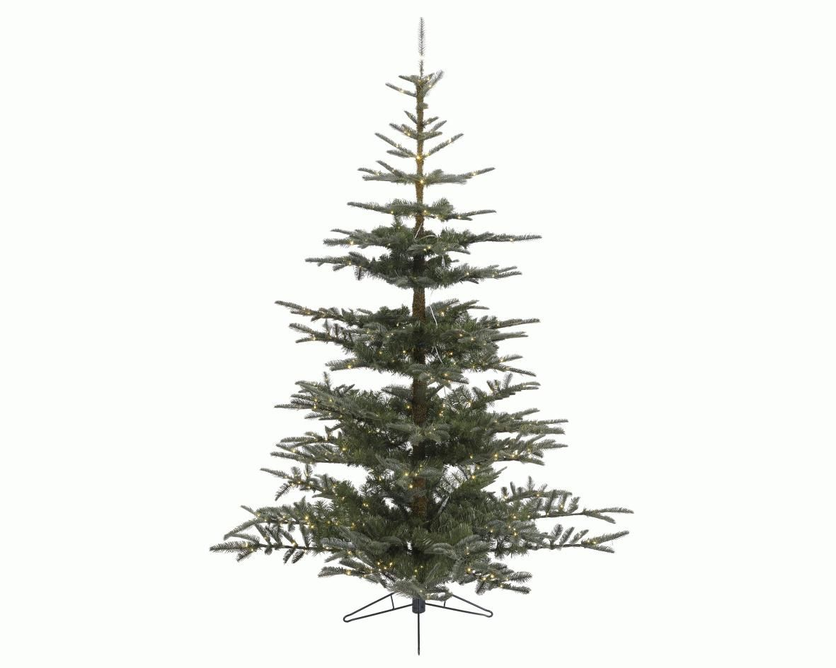 Nobilis Fir 12ft Artificial Christmas Tree Artificial Christmas Tree Classic Christmas Tree Large Christmas Tree