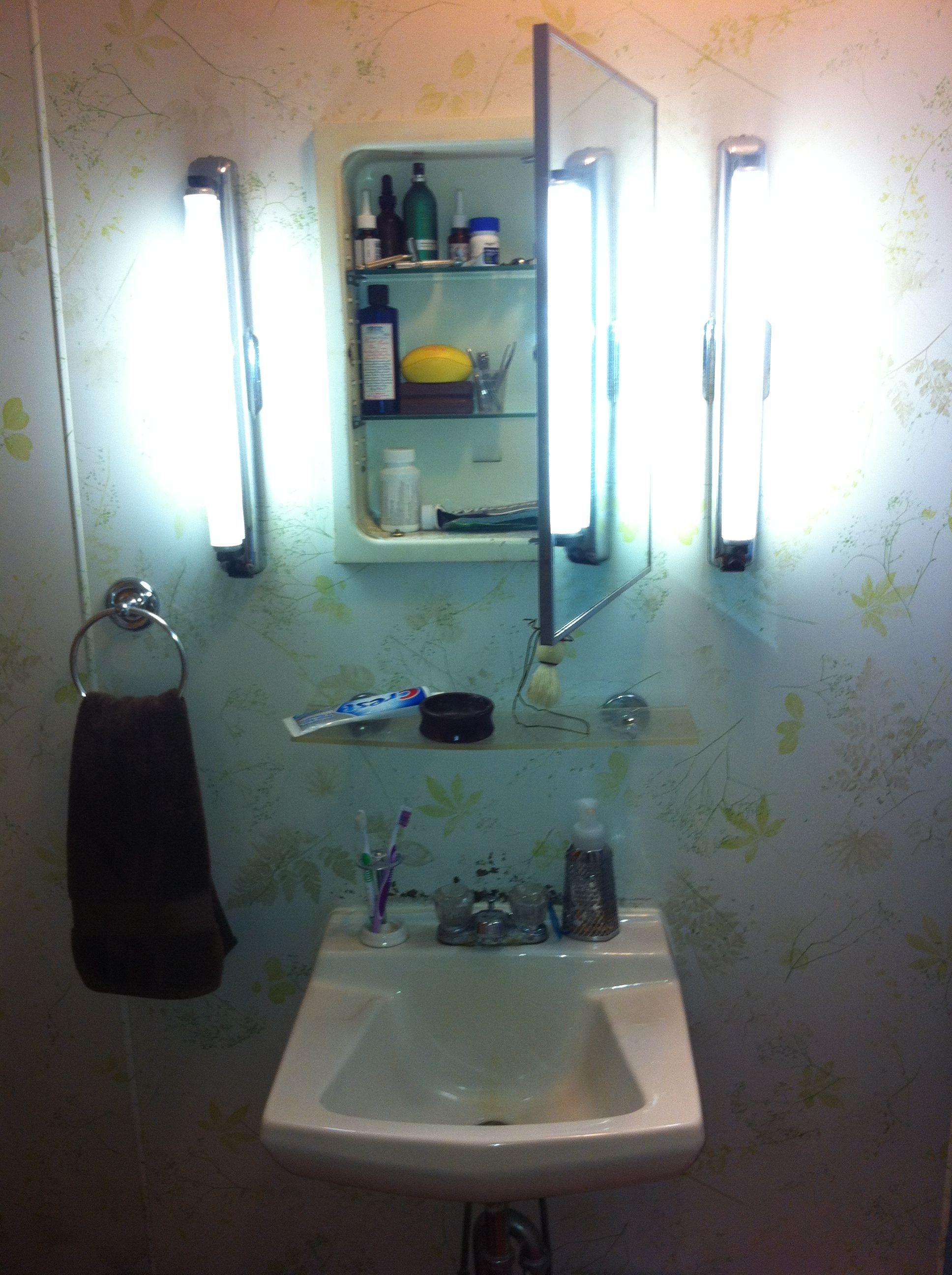 S Bathroom Arrangement The Best I Ve Ever Used